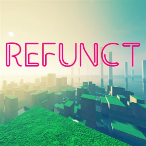 Refunct Xbox One