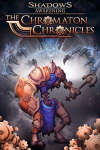 Carátula del juego Shadows: Awakening - The Chromaton Chronicles