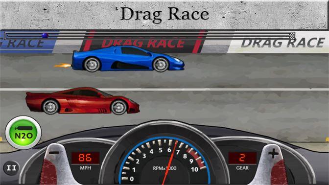 Get Drag Race Online - Microsoft Store