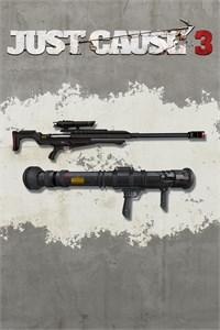 Carátula del juego Explosive Weapon Pack