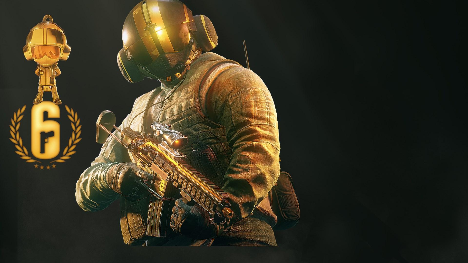 Buy Tom Clancy S Rainbow Six Siege Pro League Jager Set
