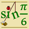 Trigonometry and bugs
