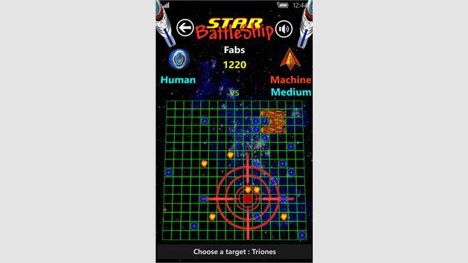 Buy Star BattleShip - Microsoft Store