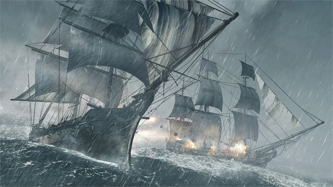 Buy Assassin's Creed IV Black Flag - Microsoft Store
