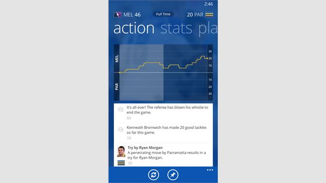 Fox league: live nrl scores, stats & news apps on google play.