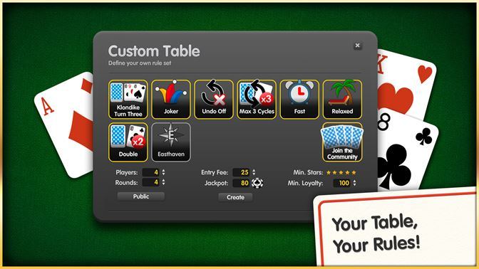 Get Solitaire Palace - Microsoft Store