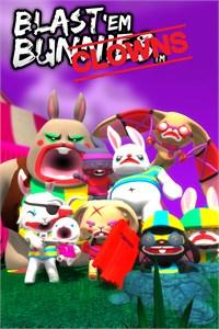 BEB: Комплект арены и костюмов клоунов