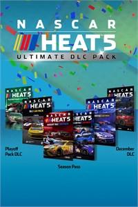NASCAR Heat 5 - Ultimate Pass