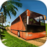 Offroad Tourist Bus Simulator - Hill Drive