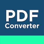 PDF Convertor For Adobe Acrobat : PDF to Word(Docx),XLS,PPTX,HTML,TXT & Word To PDF ,Images To PDF ,Excel to PDF ,OCR PDF Logo