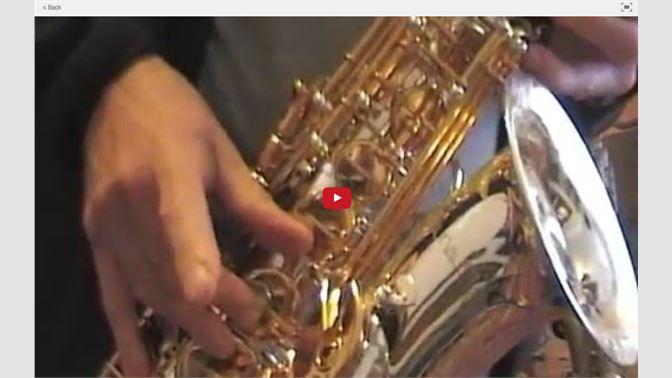 Buy Learn To Play Saxophone - Microsoft Store en-GB