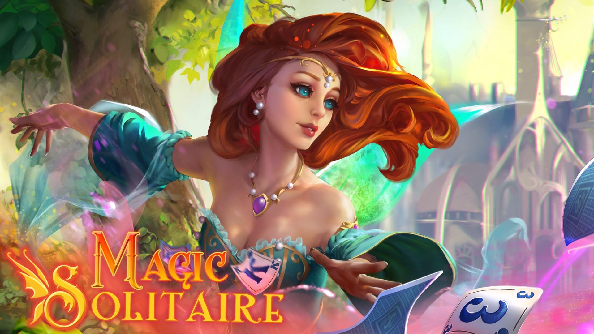 Solitaire Magic