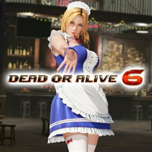 [Revival] DOA6 Maid Costume - Tina Xbox One