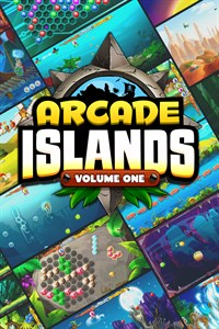 Carátula del juego Arcade Islands: Volume One