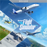 Microsoft Flight Simulator: Deluxe
