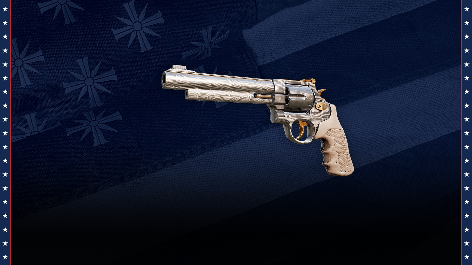 Far Cry 5 - Signature .44 Magnum Handgun