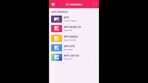 MTV Play for Windows 10 PC Free Download - Best Windows 10 Apps