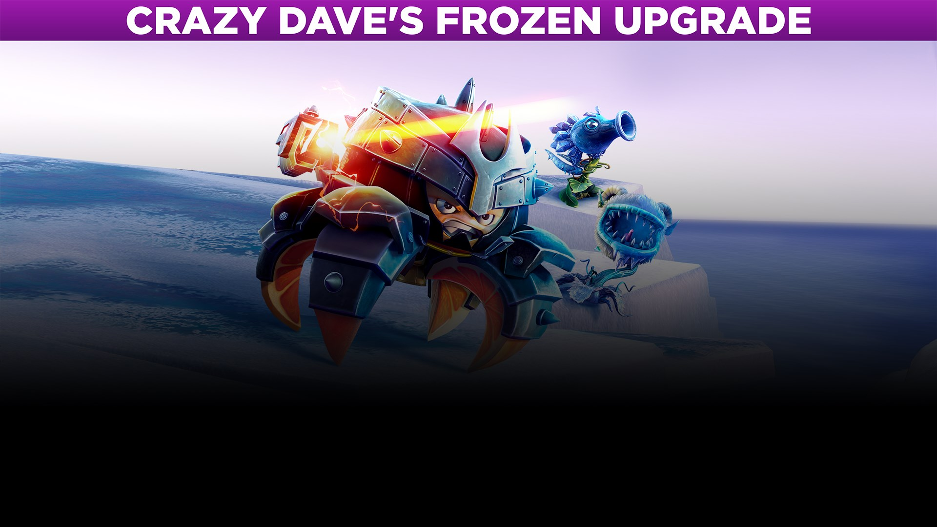 Buy Plants vs  Zombies™ Garden Warfare 2 - Crazy Dave's Frozen Upgrade -  Microsoft Store en-CA