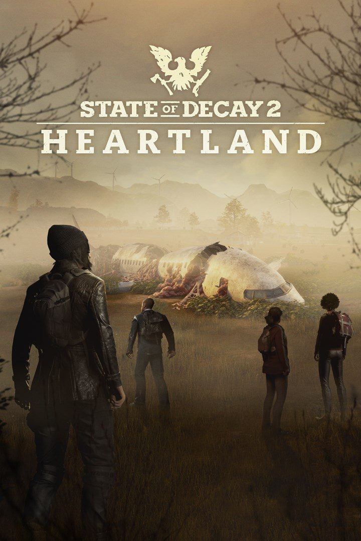 Buy State of Decay 2: land - Microsoft Store on destiny map size, red dead redemption map size, tomb raider map size, grand theft auto iv map size, sunset overdrive map size, forza horizon 2 map size, star citizen map size, just cause 3 map size, x rebirth map size, unturned map size, minecraft map size, the witcher map size, wasteland 2 map size, rage map size, deadlight map size, h1z1 map size, game of thrones map size, 7 days to die map size, open world map size, the forest map size,