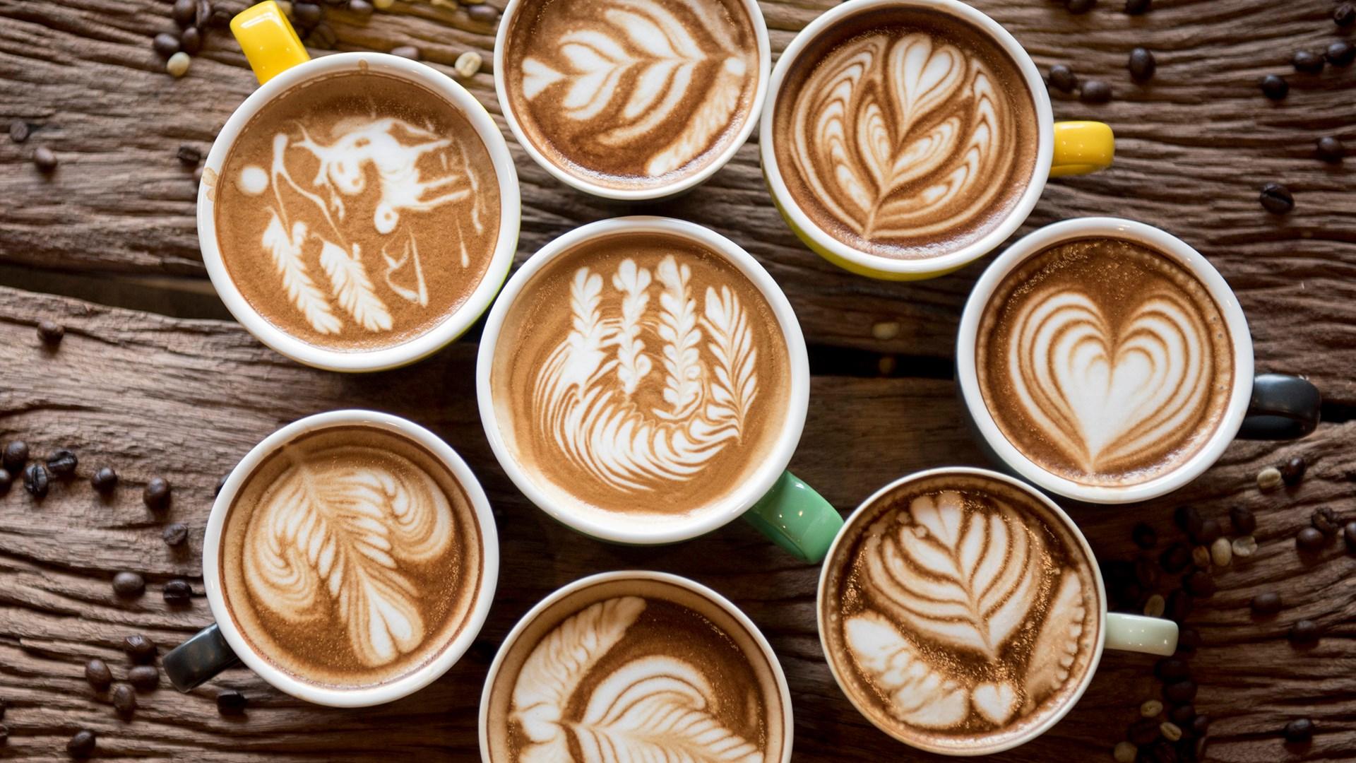 Get Coffee Art Microsoft Store