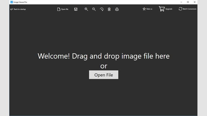 Get Image Viewer Pro - Microsoft Store