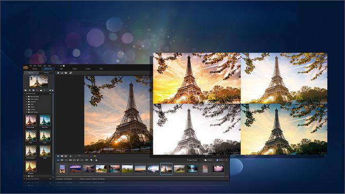 mejores editores fotos photodirector
