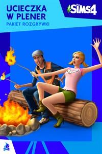 The Sims™ 4 Ucieczka w Plener