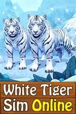 Get White Tiger Family Sim Online - Microsoft Store