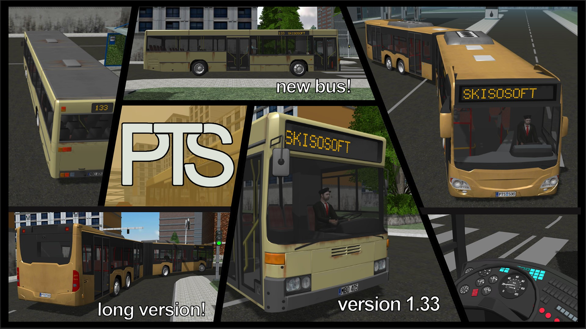 Get Public Transport Simulator