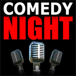 Comedy Night Logo