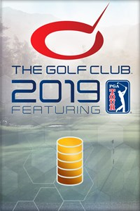 The Golf Club™ 2019 feat. PGA TOUR® – 500 ед. валюты
