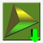 DM Pro - Internet Download Manager Logo
