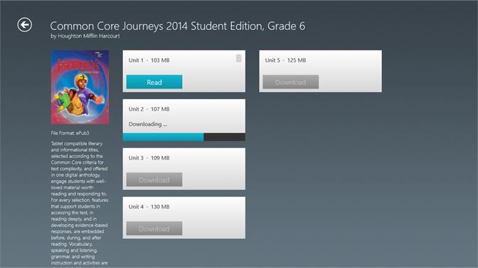 Get hmh etextbooks microsoft store of houghton mifflin harcourts award winning textbooks screenshot download and access your digital textbooks offline for learning and studying fandeluxe Gallery