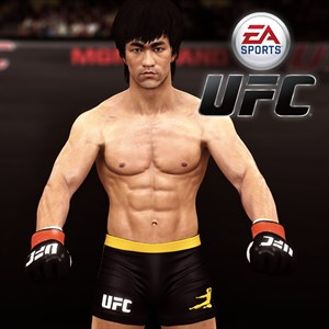 Bruce Lee - peso welter Xbox One