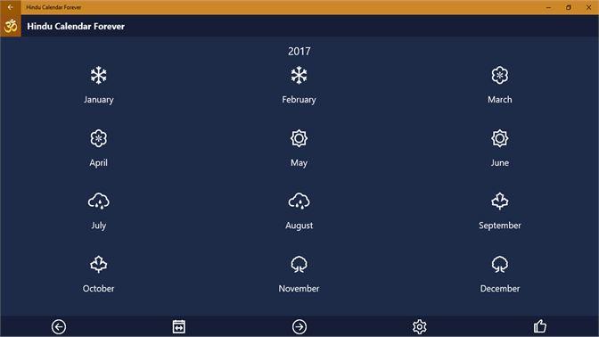 Get Hindu Calendar Forever - Microsoft Store