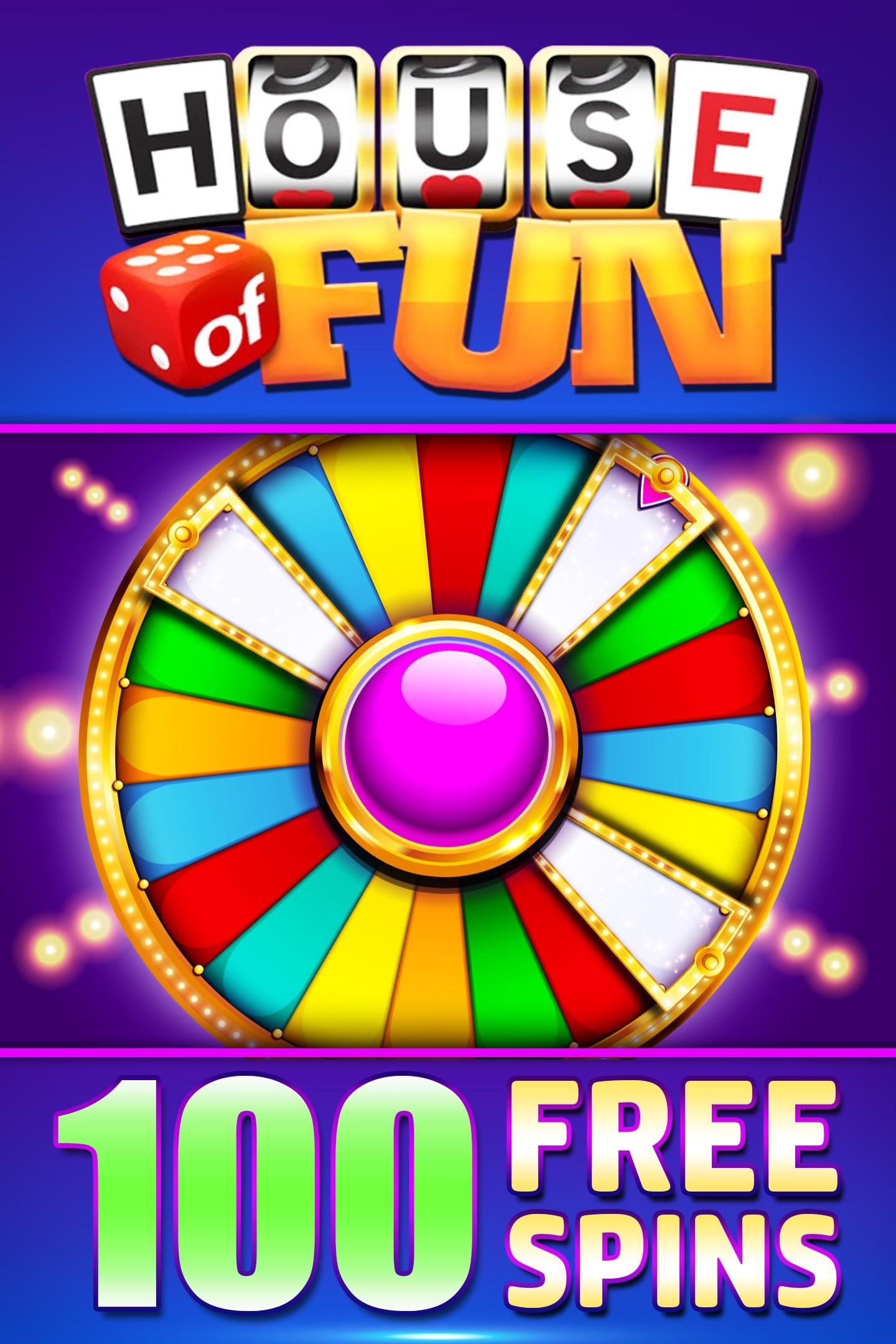 Get House of Fun™️ Slots Casino - Free 777 Vegas Games