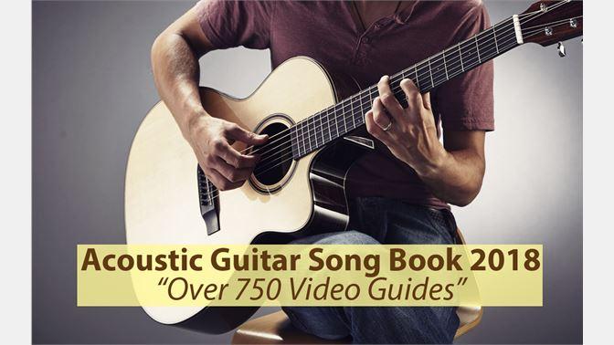 Buy Guitar Song Book 2018 - Microsoft Store en-AZ