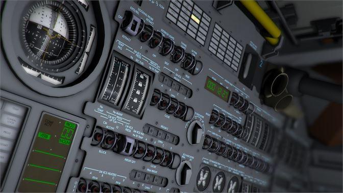 Acheter ReEntry - An Orbital Simulator - Microsoft Store fr-FR
