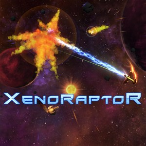XenoRaptor Xbox One