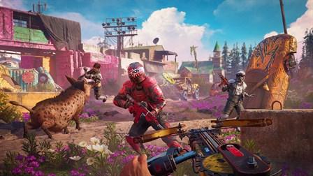 Buy Far Cry® New Dawn - Microsoft Store
