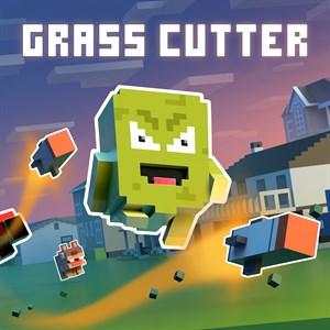 Grass Cutter - Mutated Lawns Xbox One