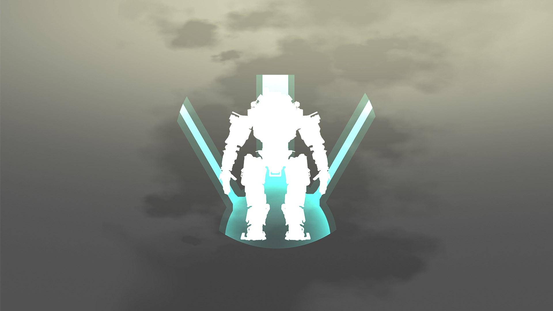 Titanfall™ 2: Pacote de Arte Colônia Renascida para Ion