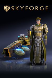 Carátula del juego Skyforge: Season Pack - January