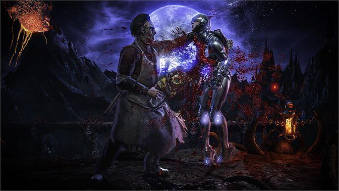 Buy Mortal Kombat Xl Microsoft Store