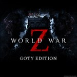 World War Z - Game of the Year Edition Logo