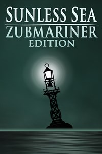 Carátula del juego Sunless Sea: Zubmariner Edition