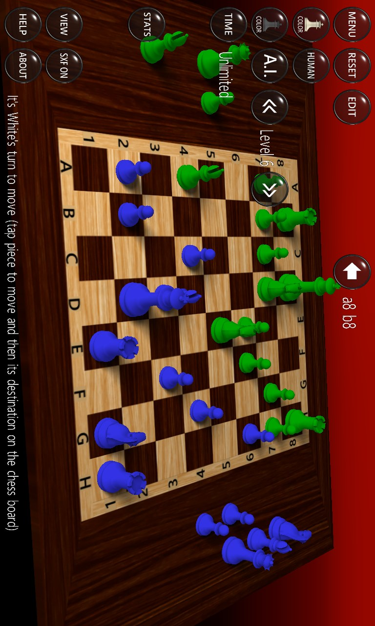 3D Chess Game Free