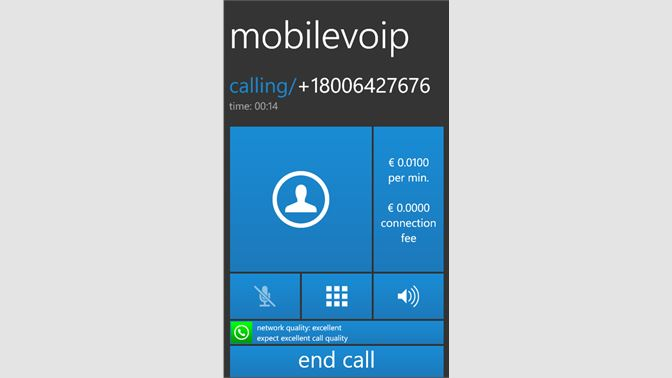 Get MobileVOIP - Microsoft Store