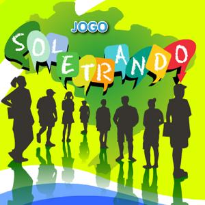 Resultado de imagem para SOLETRANDO