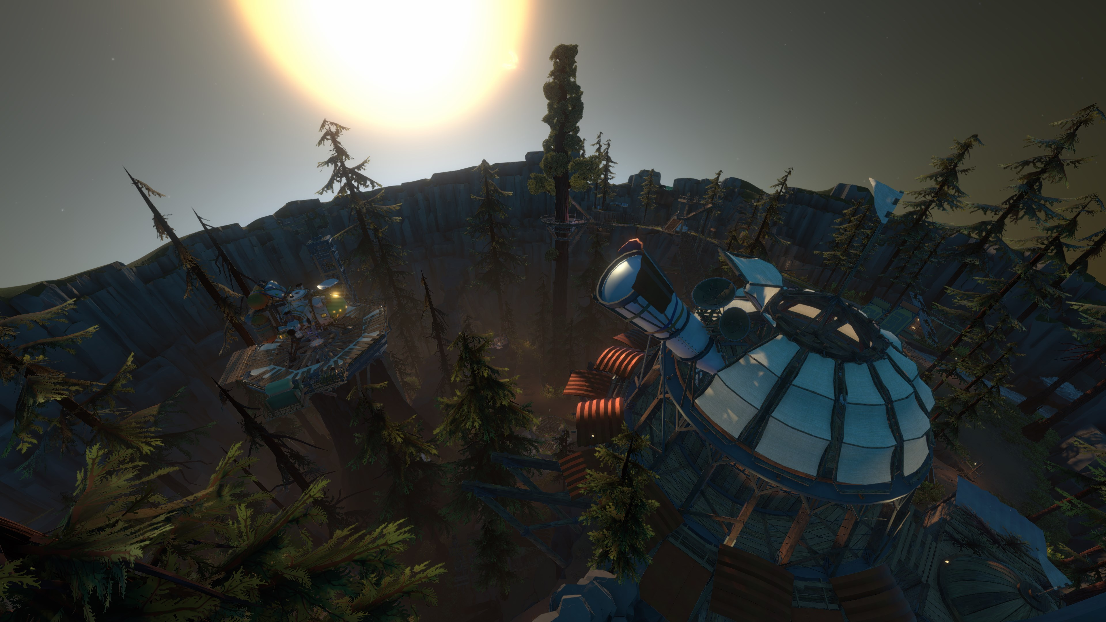 Скриншот №9 к Outer Wilds